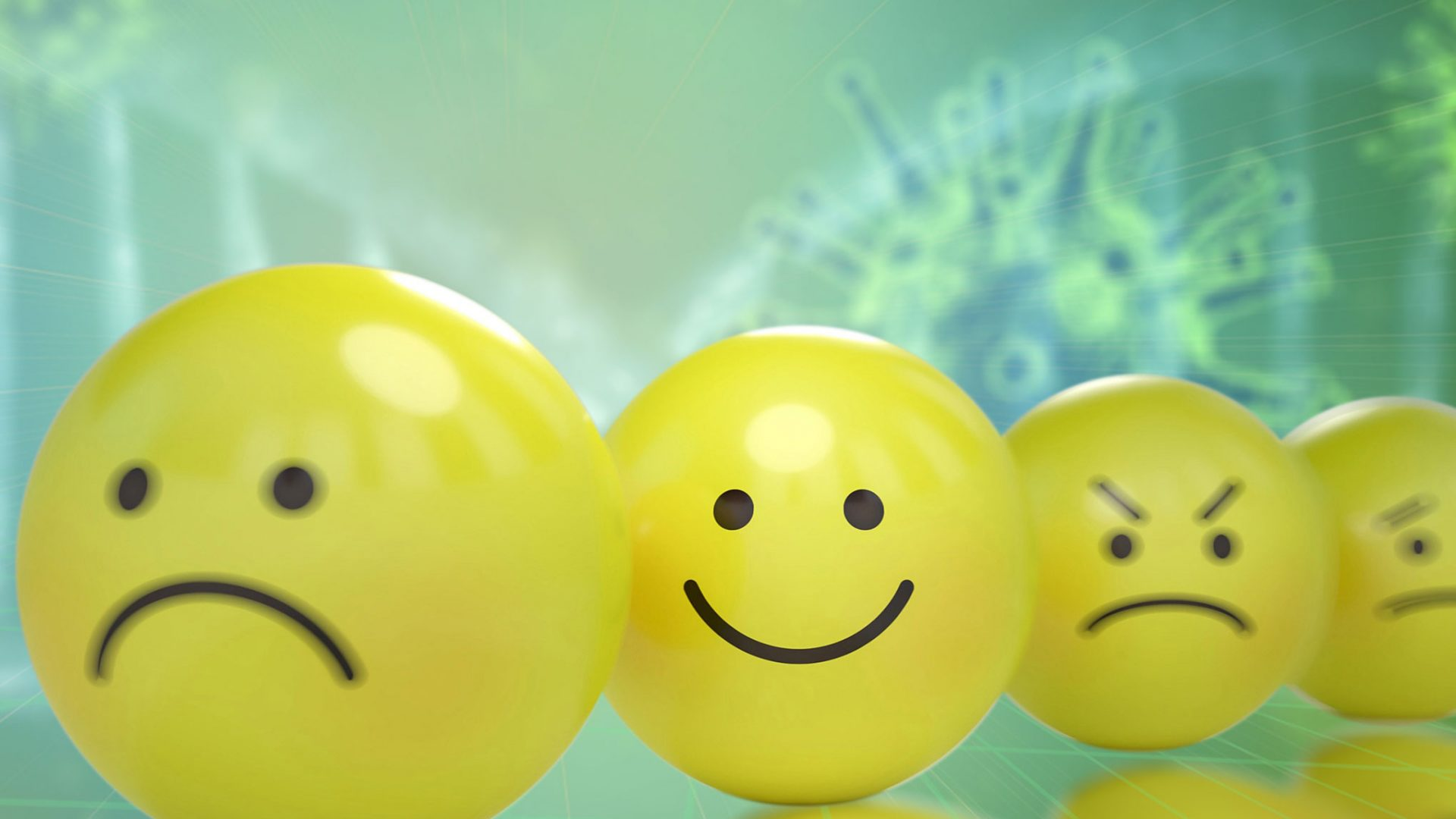 Gestire le emozioni ai tempi del coronavirus