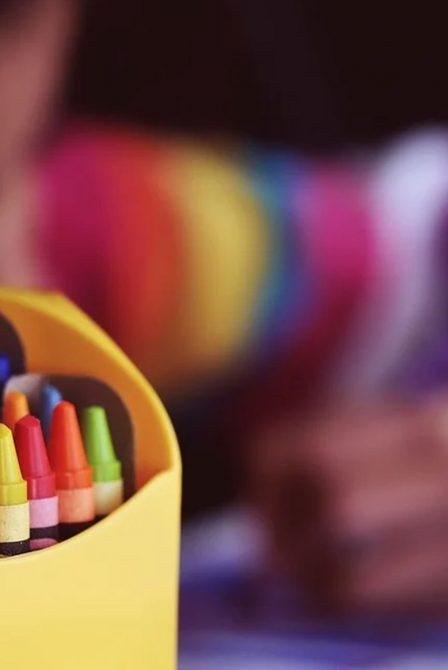 Emergenza Covid-19: consigli per aiutare i bambini a gestire lo stress